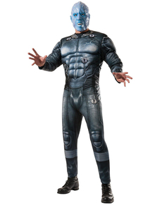 Electro The Amazing Spiderman 2 costume for a man