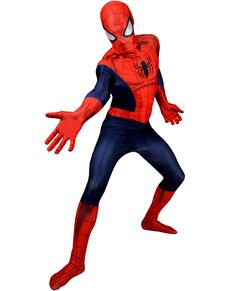 Spiderman Classic Costume Morphsuit