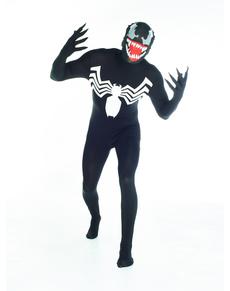 Venom Morphsuit Costume